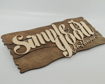 laser cut outs